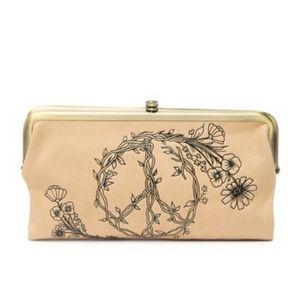 NWT | Hobo Lauren Leather Clutch Wallet